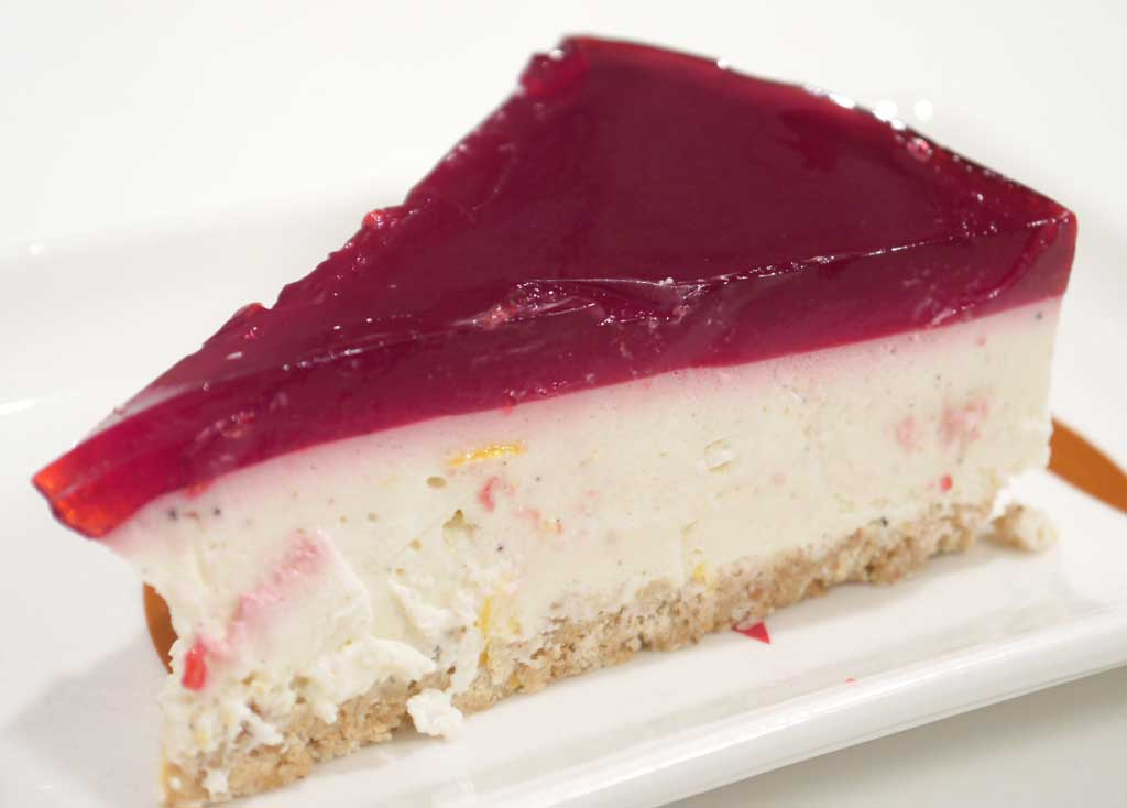 cheesecake opskrift karoline