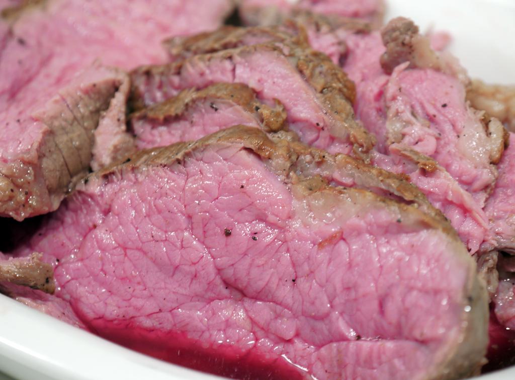 cuvette kød