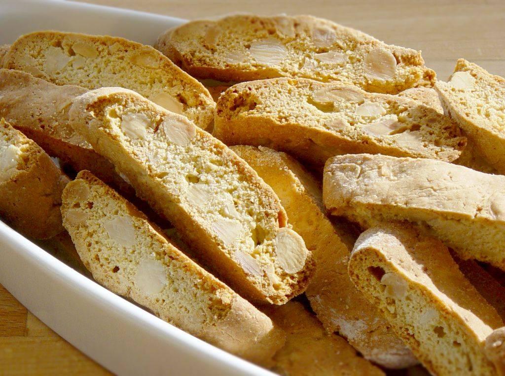 italienske mandelkager